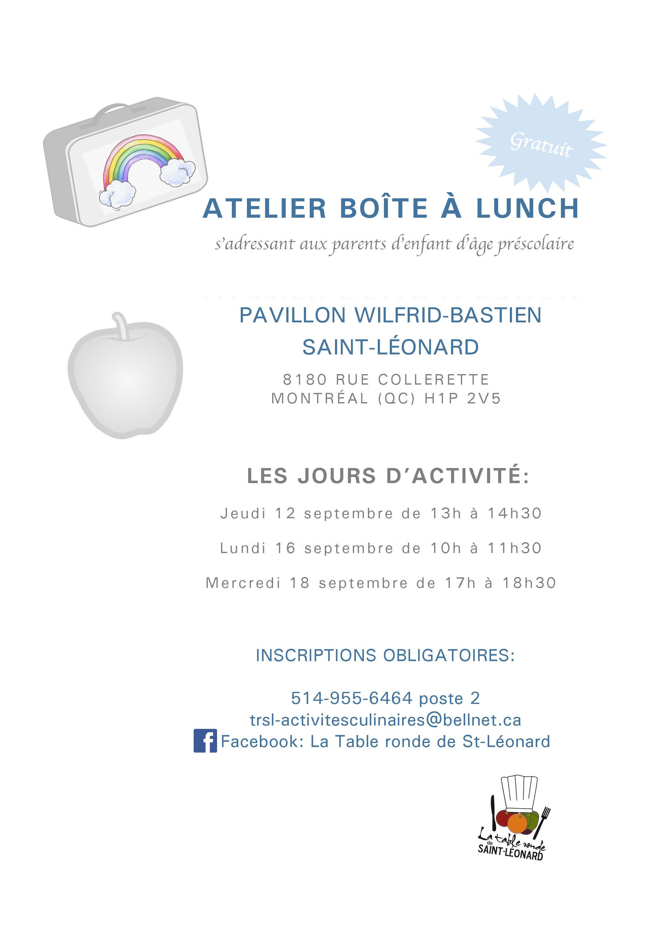 Affiche_ateliers_boite_lunch_automne_2019